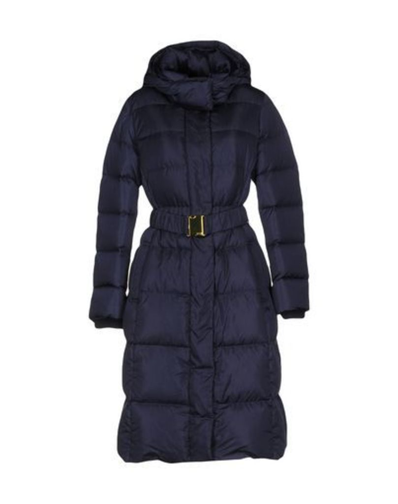 313 TRE UNO TRE COATS & JACKETS Down jackets Women on YOOX.COM