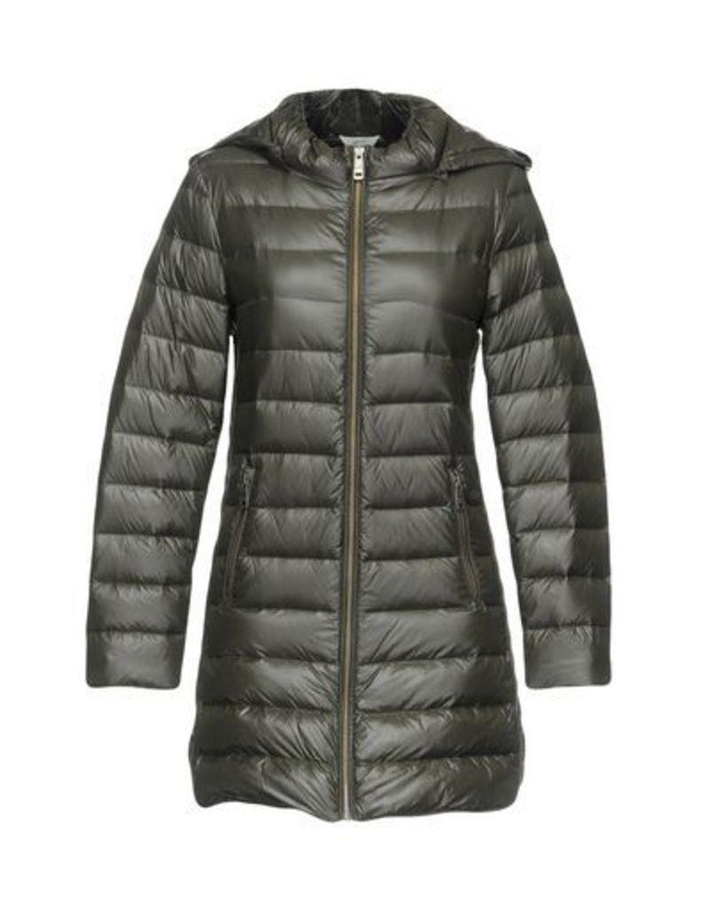 GUXY COATS & JACKETS Down jackets Women on YOOX.COM