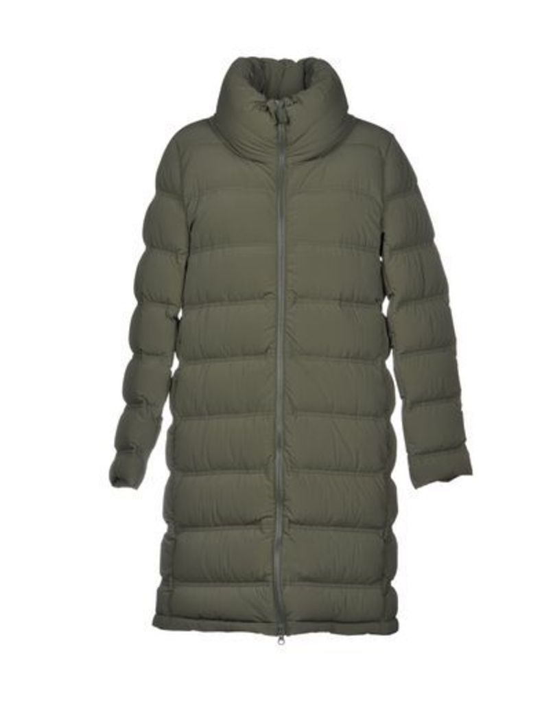 ASPESI COATS & JACKETS Down jackets Women on YOOX.COM