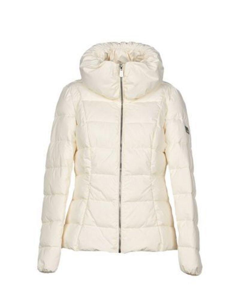 YES ZEE by ESSENZA COATS & JACKETS Down jackets Women on YOOX.COM