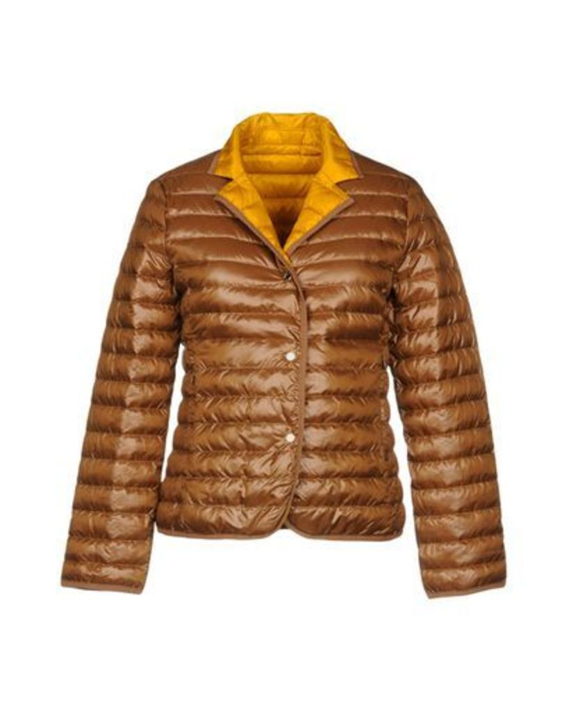 PENNYBLACK COATS & JACKETS Down jackets Women on YOOX.COM