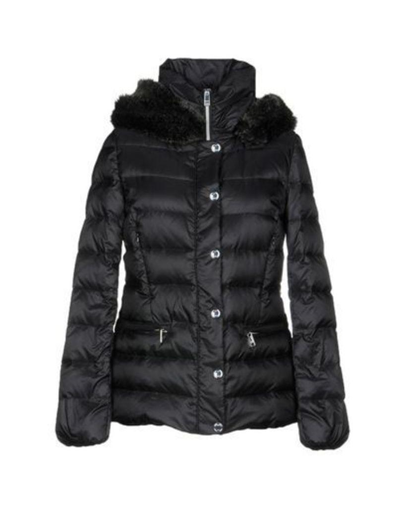 DEKKER COATS & JACKETS Down jackets Women on YOOX.COM