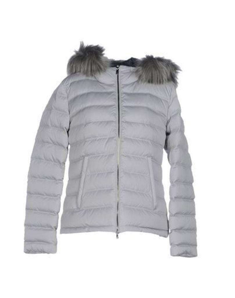 CIESSE PIUMINI COATS & JACKETS Down jackets Women on YOOX.COM