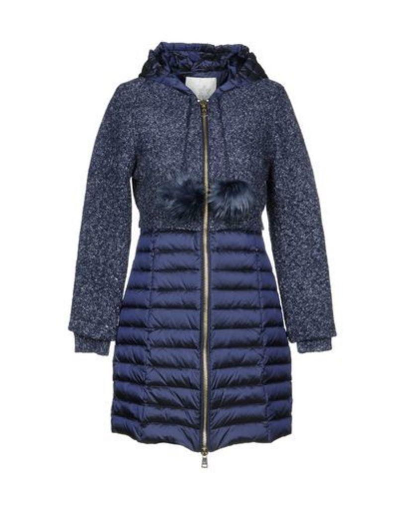 NO SECRETS COATS & JACKETS Down jackets Women on YOOX.COM