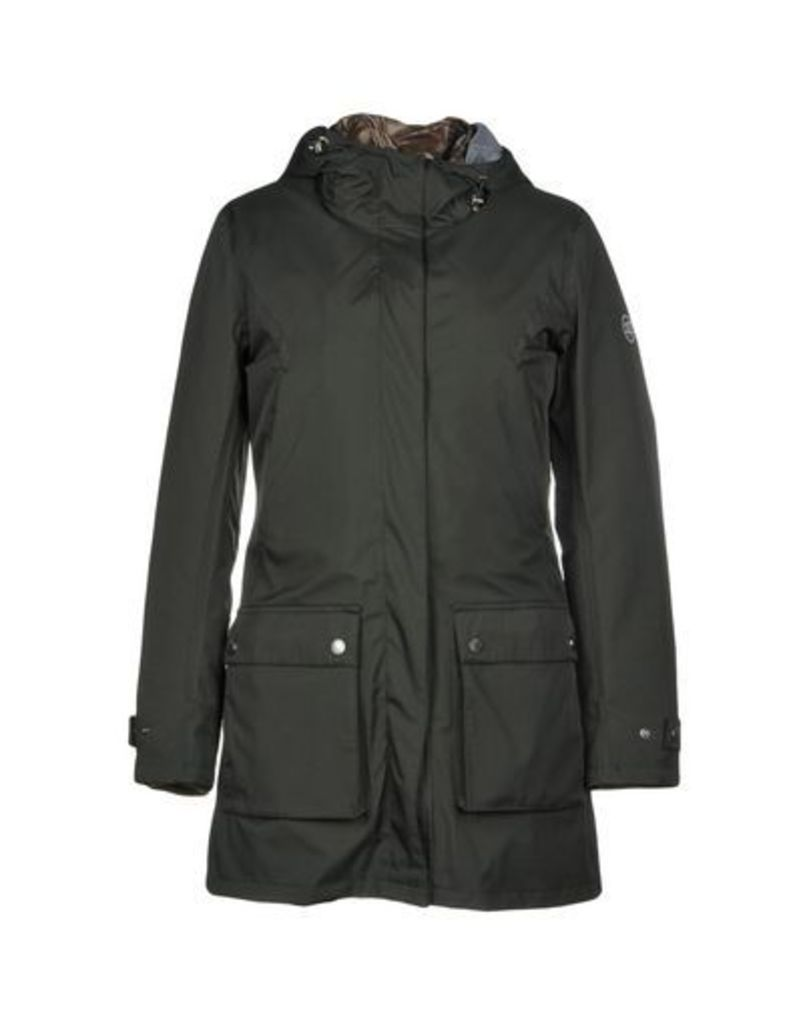 .12 PUNTODODICI COATS & JACKETS Down jackets Women on YOOX.COM