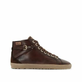 Lagos 901 Leather Boots