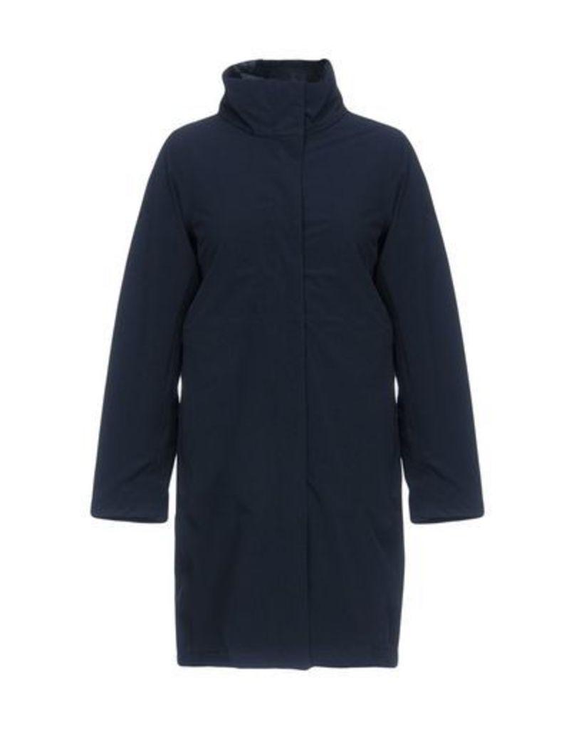 PEOPLE OF SHIBUYA COATS & JACKETS Down jackets Women on YOOX.COM
