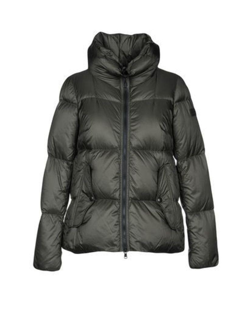 PEUTEREY COATS & JACKETS Down jackets Women on YOOX.COM