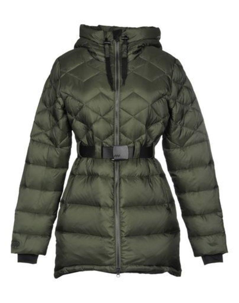 MOUNTAIN WORKS COATS & JACKETS Down jackets Women on YOOX.COM