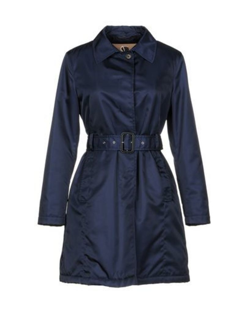 SEALUP COATS & JACKETS Down jackets Women on YOOX.COM