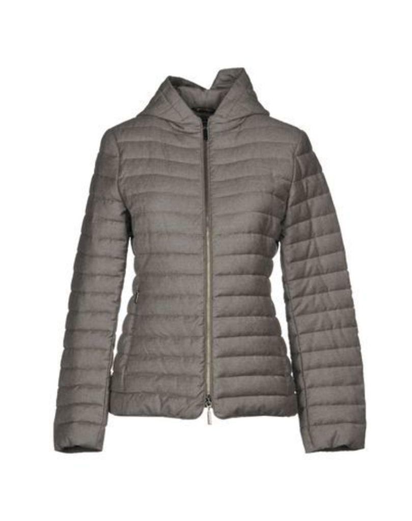 MOORER COATS & JACKETS Down jackets Women on YOOX.COM