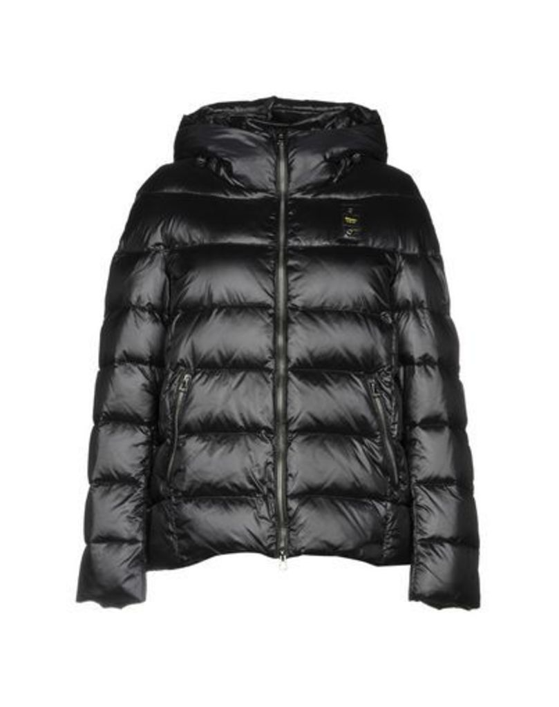 BLAUER COATS & JACKETS Down jackets Women on YOOX.COM