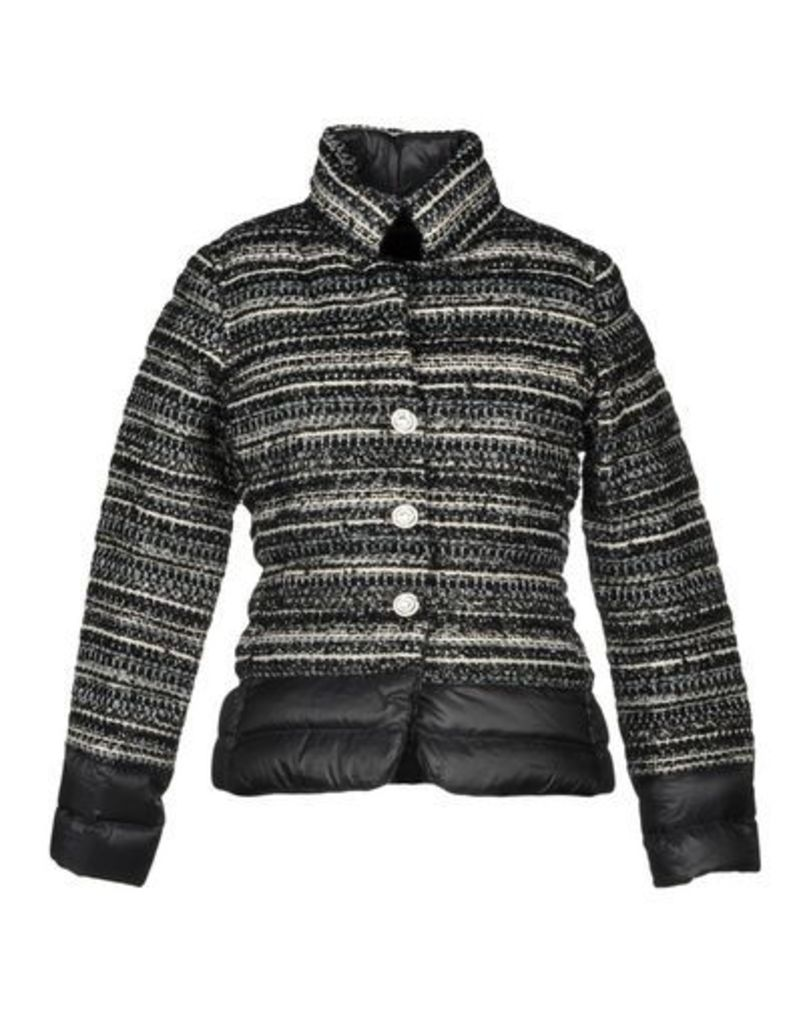 SNOW SECRET COATS & JACKETS Down jackets Women on YOOX.COM