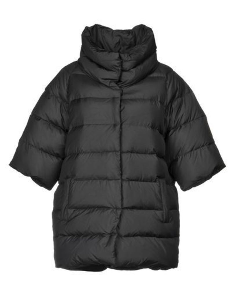 VIOLANTI COATS & JACKETS Down jackets Women on YOOX.COM