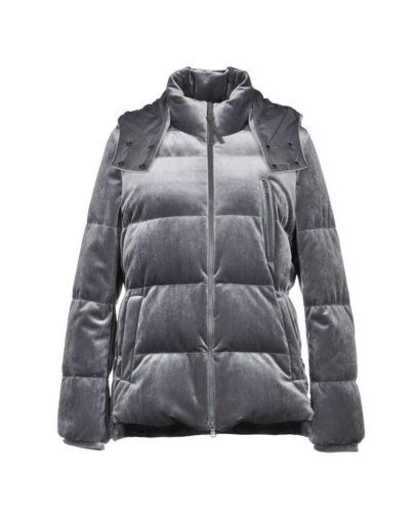 BRUNELLO CUCINELLI COATS & JACKETS Down jackets Women on YOOX.COM
