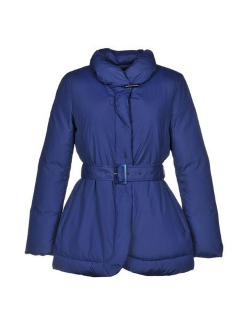 ARMANI COLLEZIONI COATS & JACKETS Down jackets Women on YOOX.COM