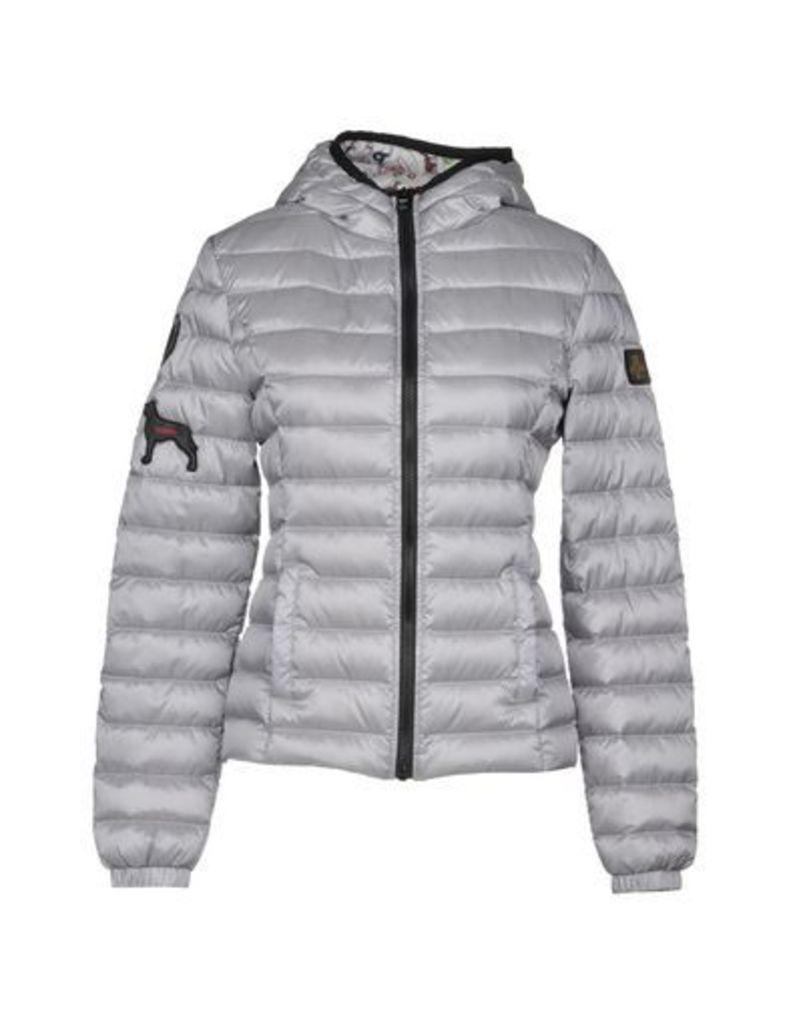 REFRIGIWEAR COATS & JACKETS Down jackets Women on YOOX.COM