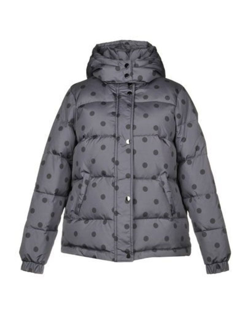 LIU •JO COATS & JACKETS Down jackets Women on YOOX.COM