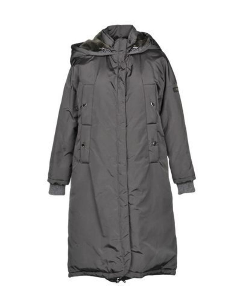 TATRAS COATS & JACKETS Down jackets Women on YOOX.COM