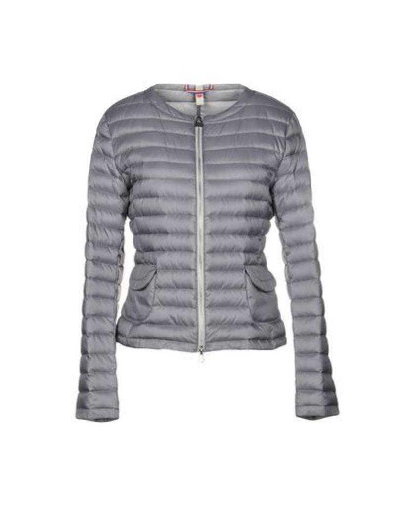 COLMAR COATS & JACKETS Down jackets Women on YOOX.COM