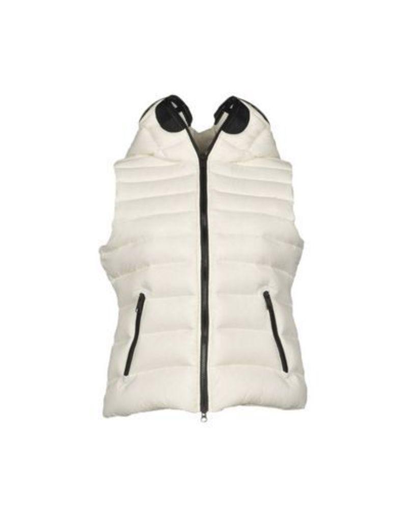 AI RIDERS ON THE STORM COATS & JACKETS Down jackets Women on YOOX.COM