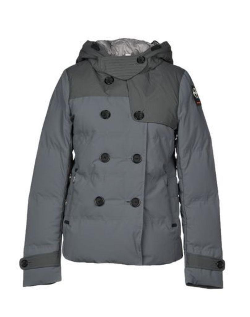 PARAJUMPERS COATS & JACKETS Down jackets Women on YOOX.COM