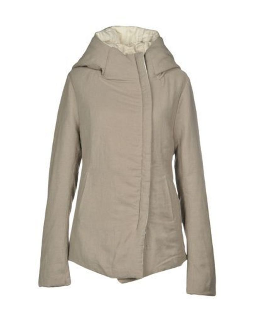10SEI0OTTO COATS & JACKETS Down jackets Women on YOOX.COM
