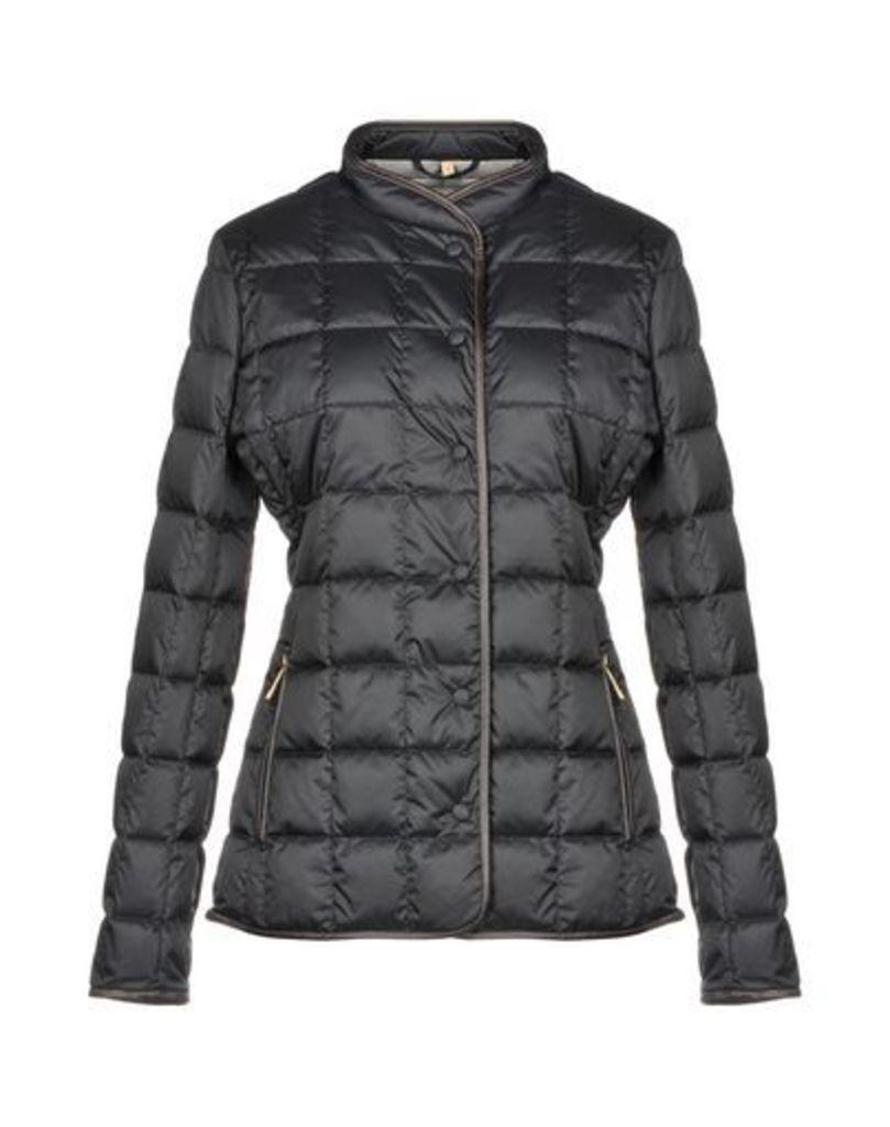 FAY COATS & JACKETS Down jackets Women on YOOX.COM