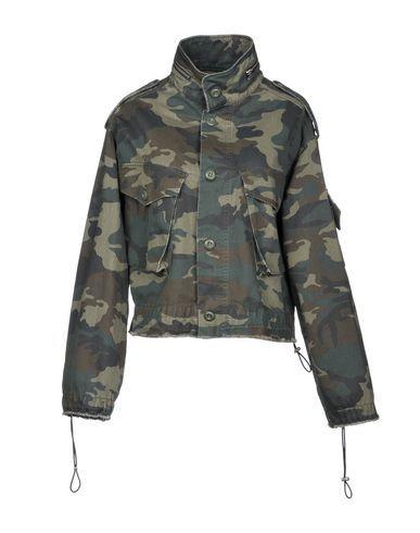 DEPARTMENT 5 DENIM Denim outerwear Women on YOOX.COM