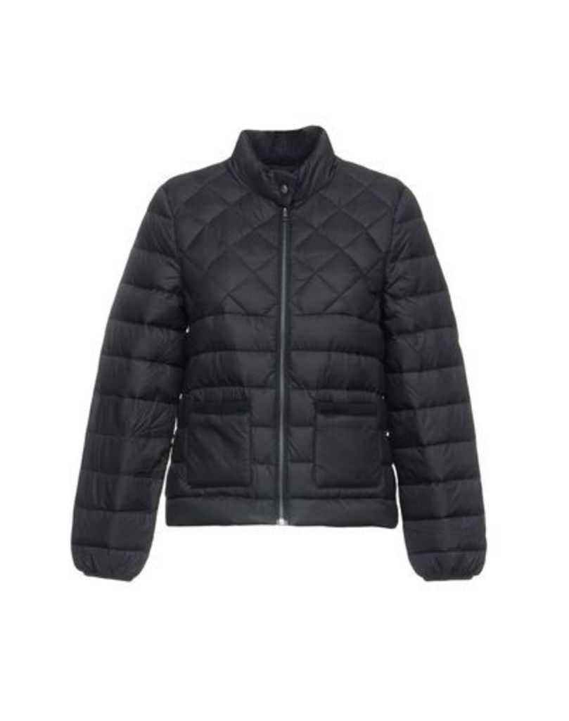 NAF NAF COATS & JACKETS Down jackets Women on YOOX.COM