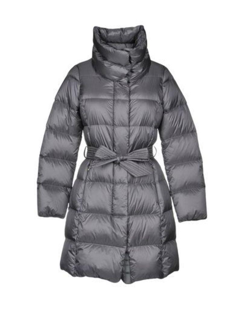 GEOX COATS & JACKETS Down jackets Women on YOOX.COM