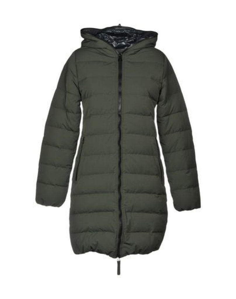 DUVETICA COATS & JACKETS Down jackets Women on YOOX.COM