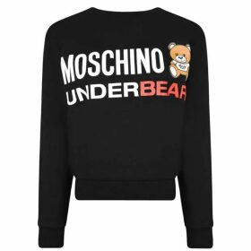 Moschino Underwear Underbear Sweatshirt