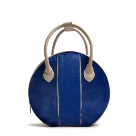 Genevie - Bloomsbury Silk Kimono Robe