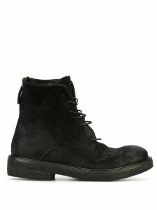 Marsèll lace-up boots - Black