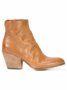 Officine Creative 'Jacqueline' boots - Brown
