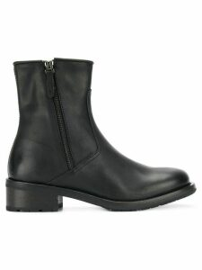 Henderson Baracco ankle boots - Black