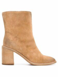 Marsèll ankle boots - Neutrals