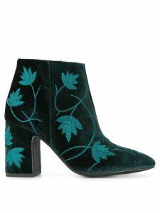 Senso Julia II boots - Green