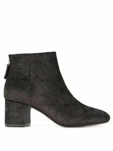 Senso Nyra boots - EBONY