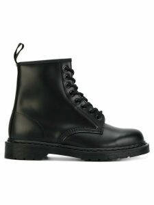 Dr. Martens Smooth boots - Black