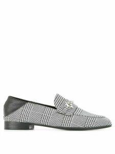 Senso Charlene II loafers - Grey