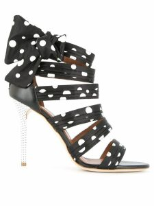 Malone Souliers Joan sandals - Black