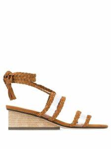 Ritch Erani NYFC Rit sandals - Brown