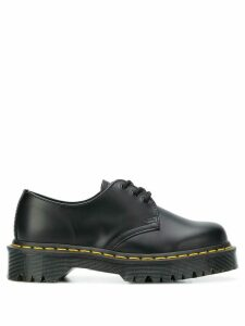 Dr. Martens 1461 derby shoes - Black