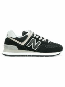 New Balance 574 low-top sneakers - Black