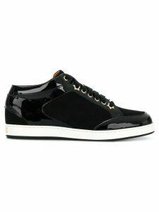 Jimmy Choo Miami sneakers - Black
