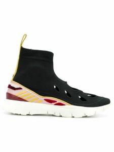 Valentino Valentino Garavani Heroes sneakers - Black