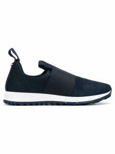 Jimmy Choo Oakland sneakers - Blue
