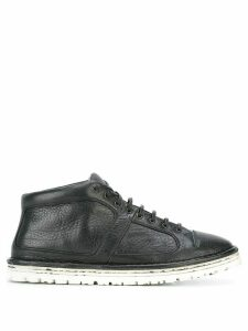 Marsèll lace up sneakers - Black